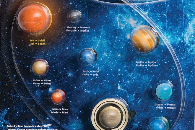 Seturi de știință