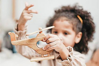 Siguranța utilizării jocurilor și jucăriilor